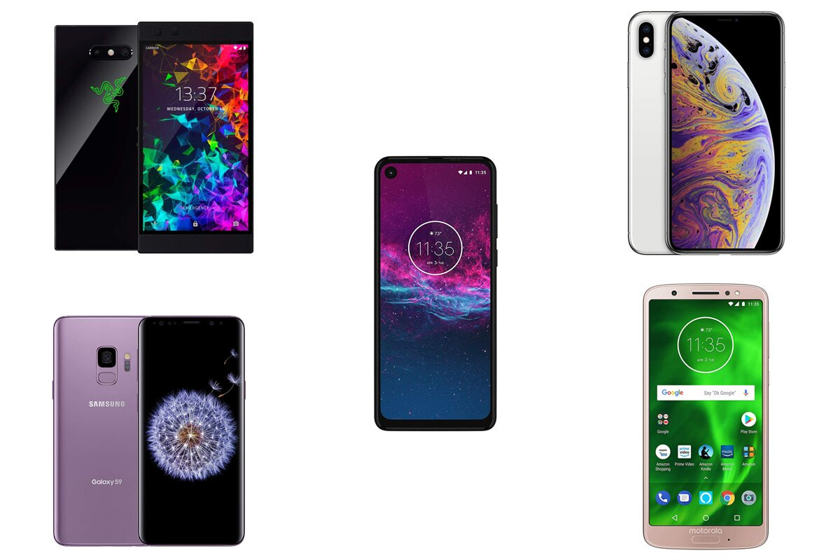 The Best Amazon Black Friday 2019 Phone Deals People Com