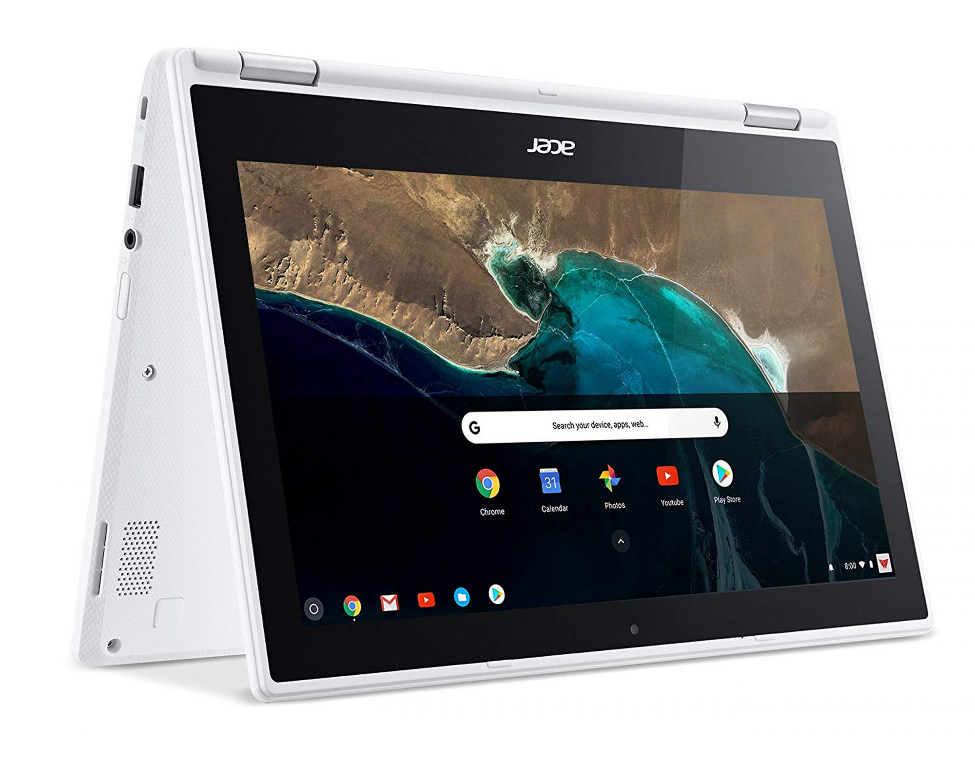 Acer R 11 Convertible Chromebook
