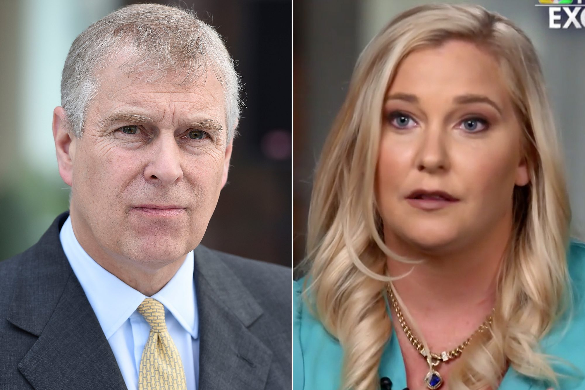 Prince Andrew S Accuser Responds To His Denials Of Sex Abuse