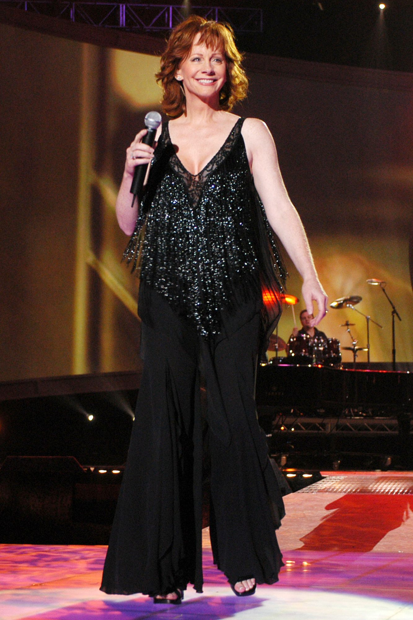 39th Annual Academy of Country Music Awards - Dress Rehearsal