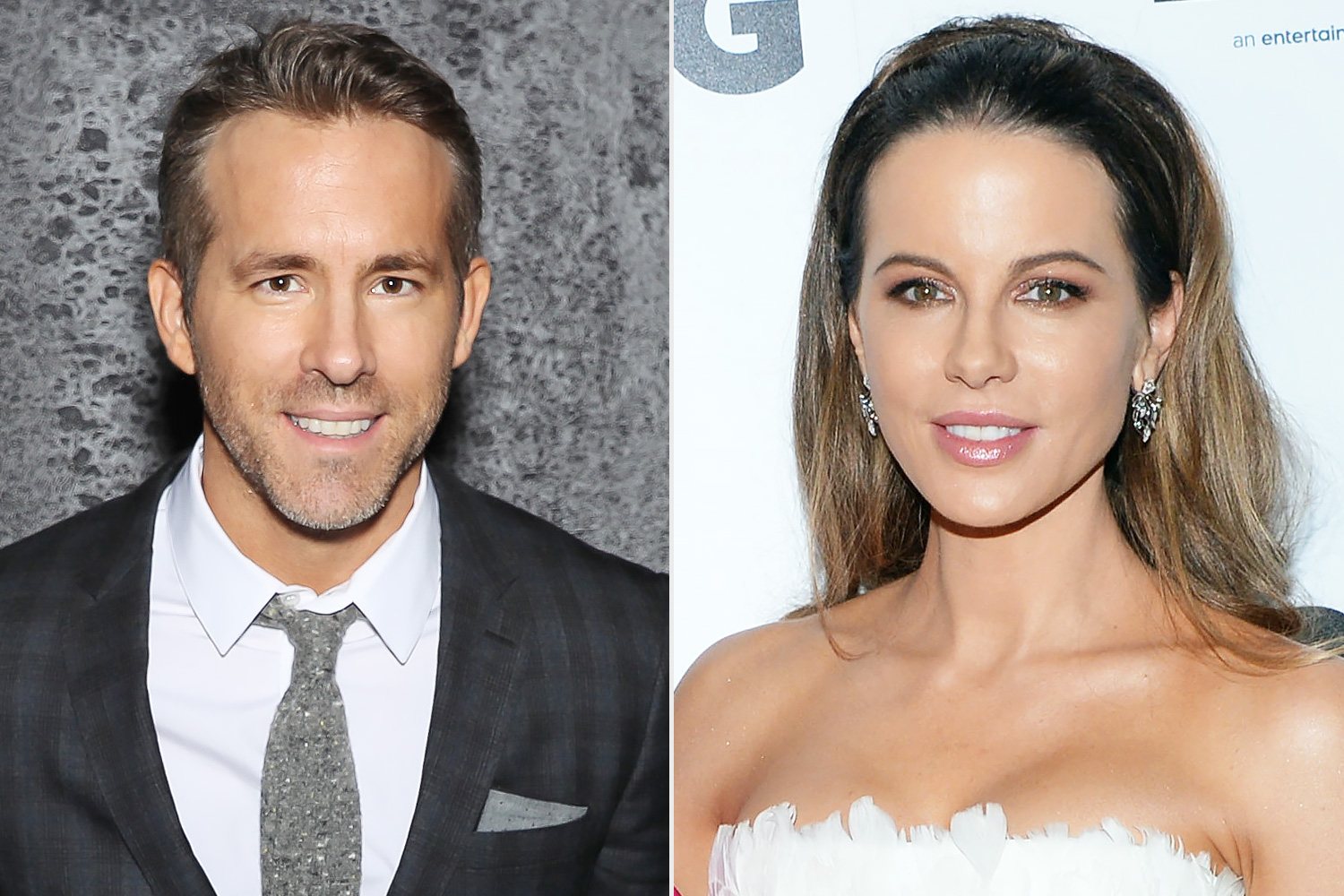 Ryan Reynolds Kate Beckinsale