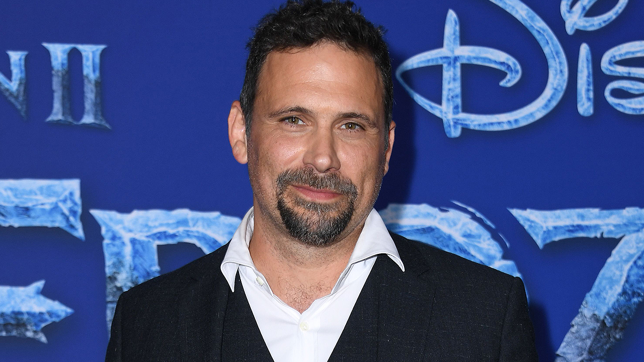 Jeremy Sisto Says His Role in 'Frozen 2' Finally Earned Him a Little Respect from His Kids