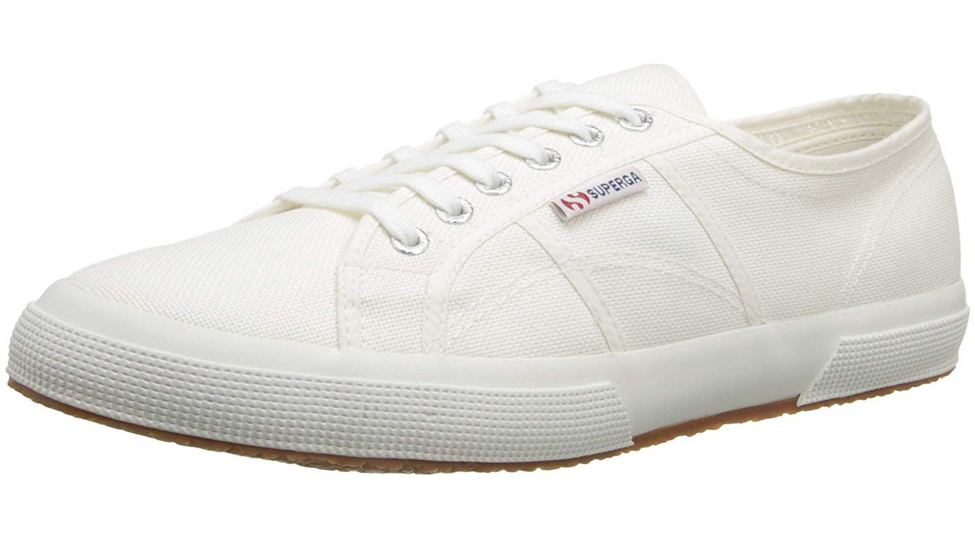 Superga Women's 2750 Cotu Sneaker on Amazon