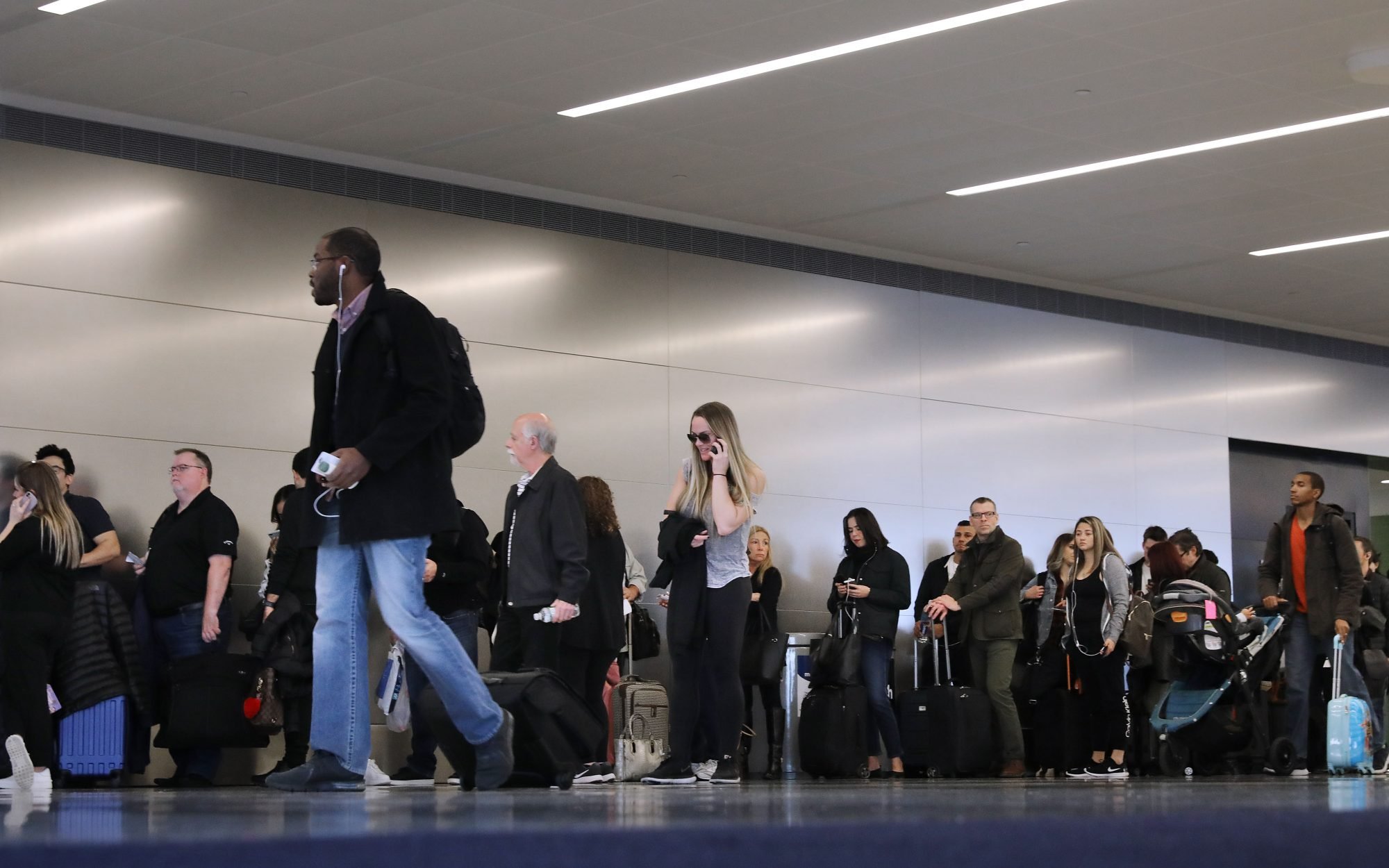 Holiday Travel Day Before Thanksgiving Predicted To Be Heavier Than Years Past