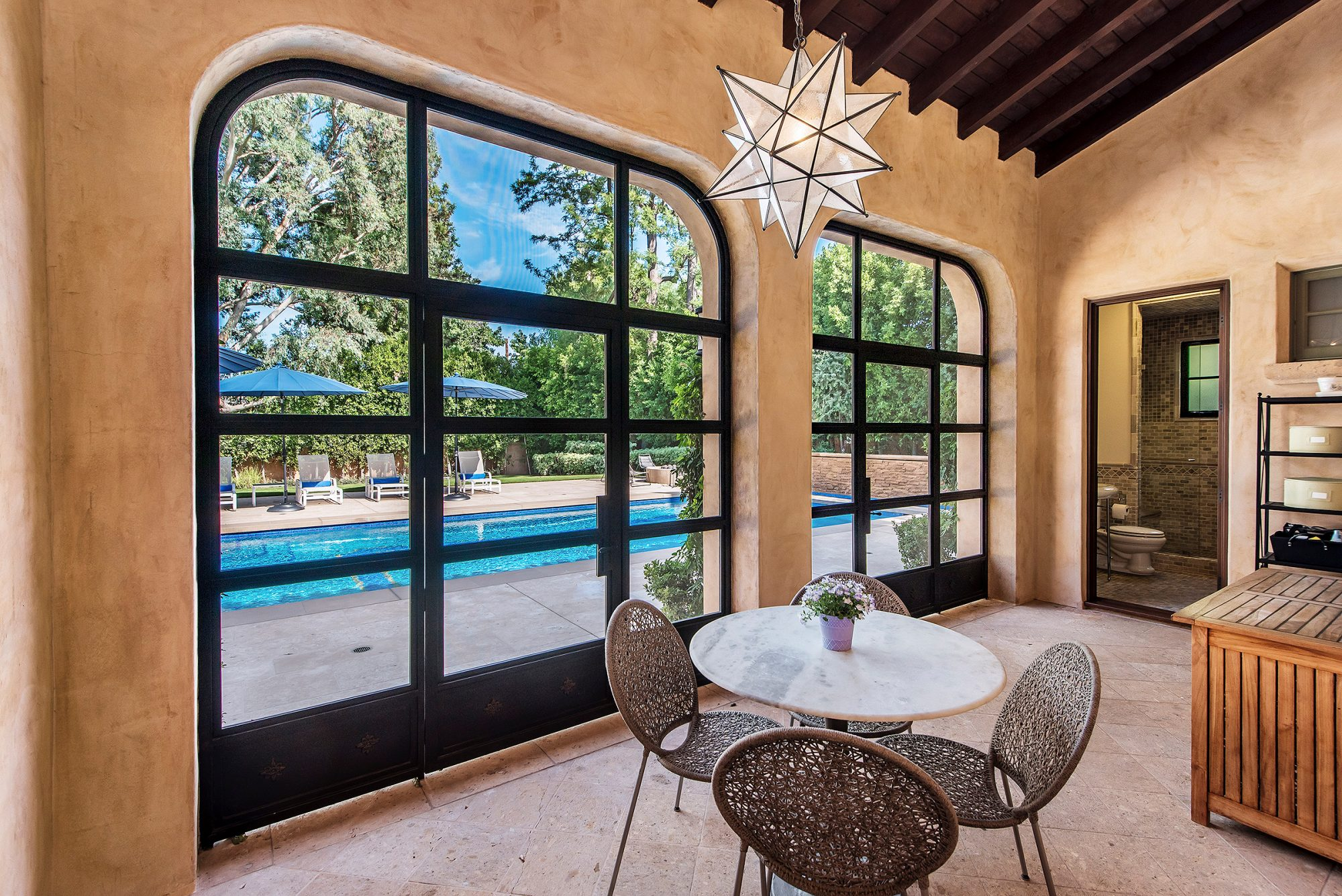 Entourage's Vincent Chase Home Listing