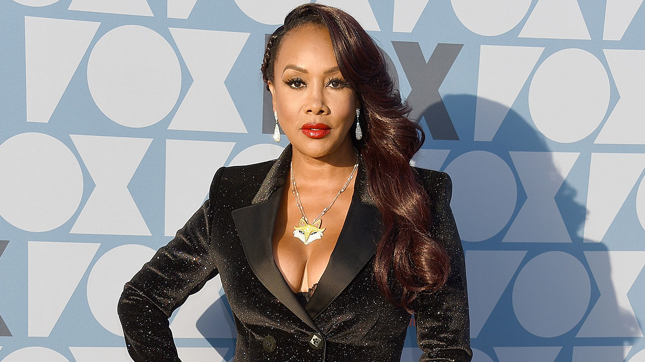 Vivica A. Fox on 'Empire': 'They Tackle So Many Issues That a Lot of Shows Don't Deal With'