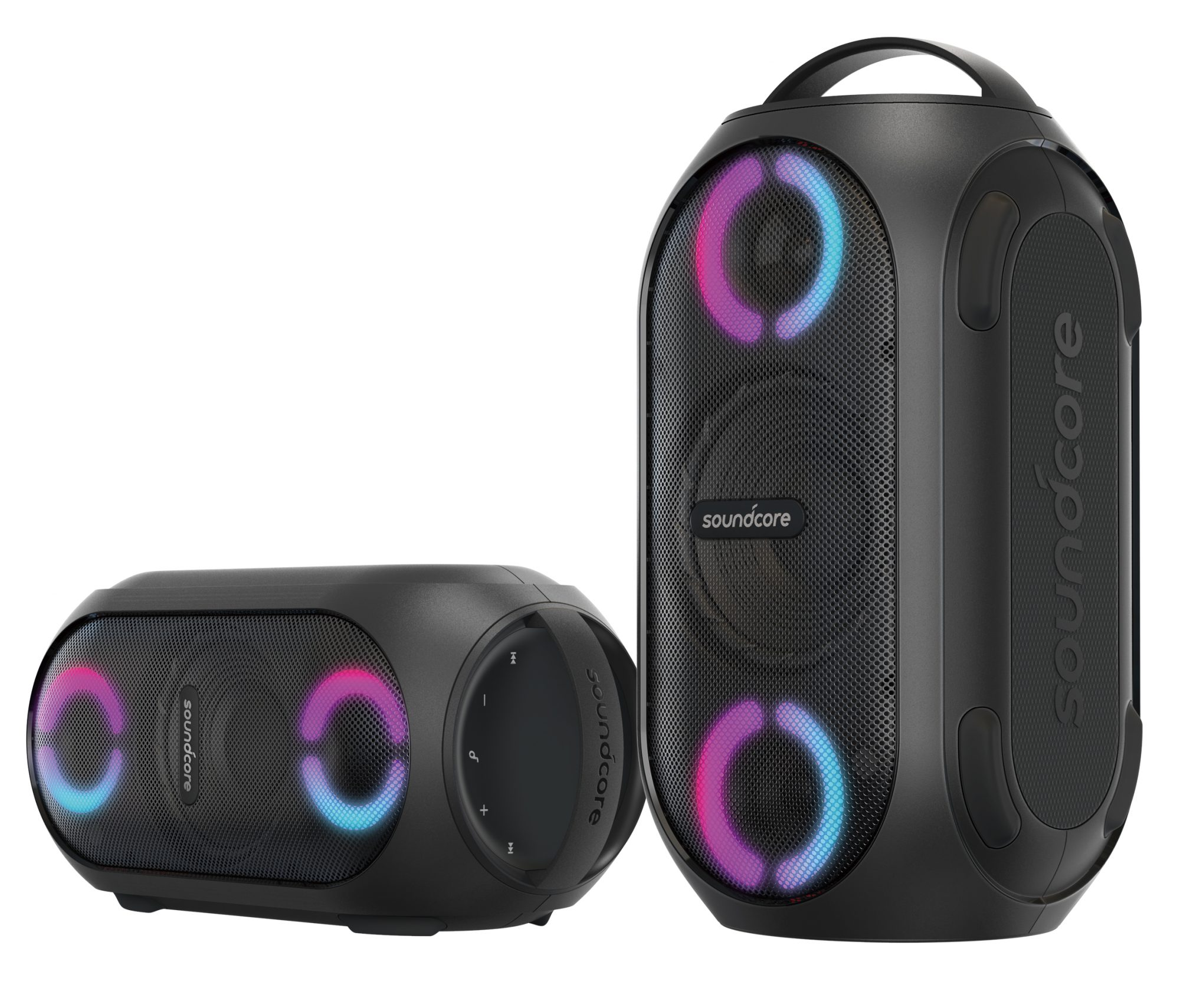 Anker Rave Mini Speaker at Walmart