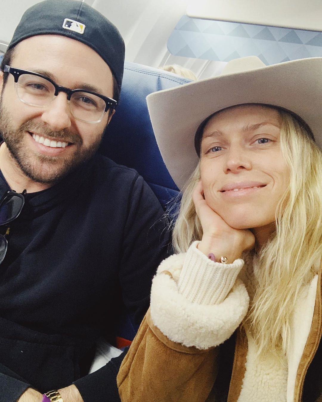 Erin Foster to wed