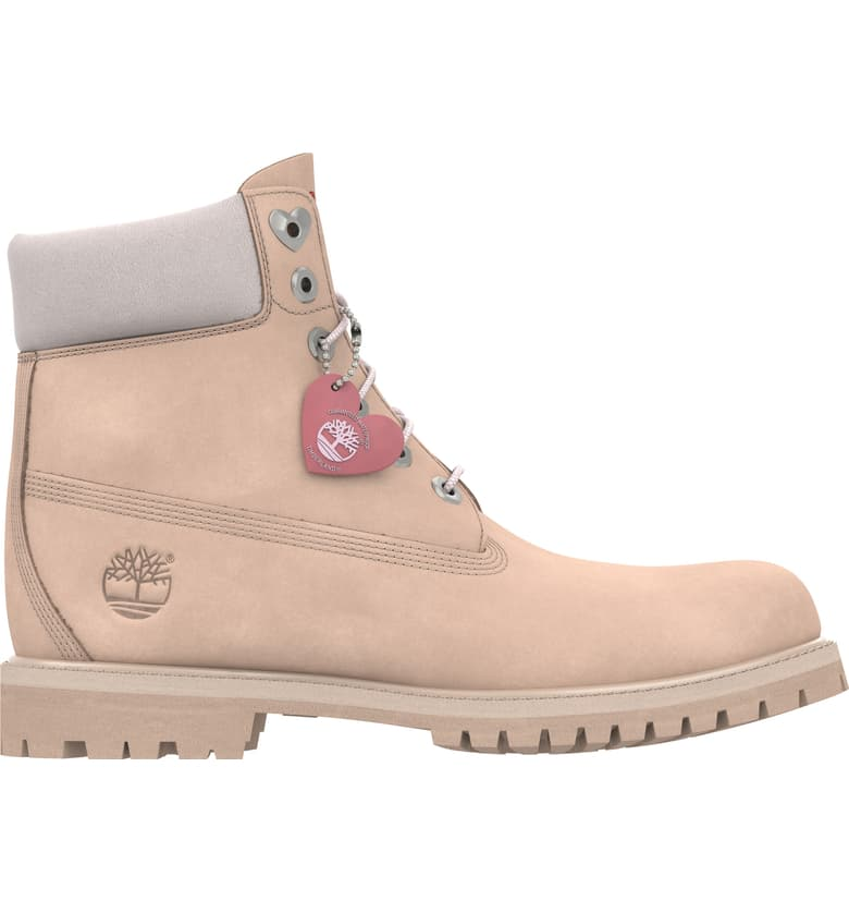 TIMBERLAND Love Collection 6-Inch Waterproof Insulated Boot