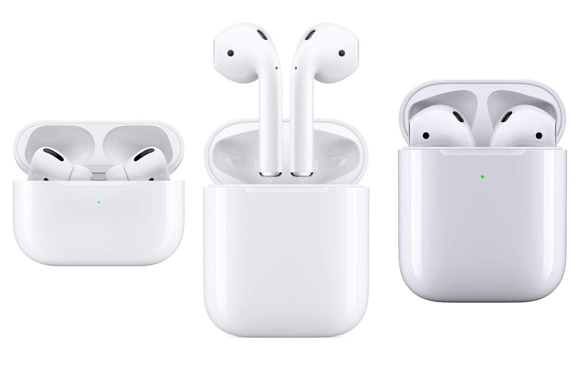 Shop Apple Airpods Black Friday Sales And Deals 2019 People Com