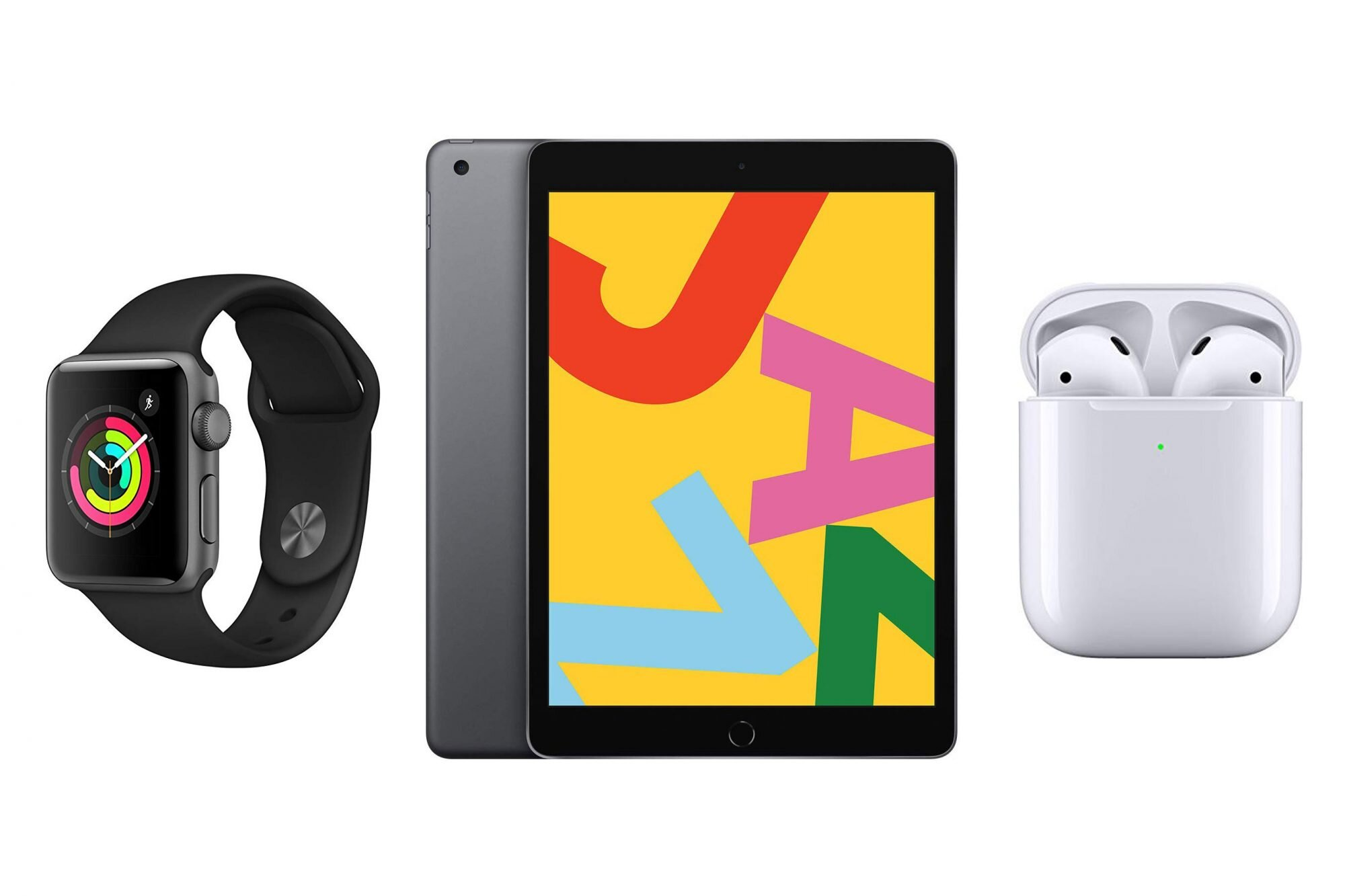 Best Apple Cyber Monday Deals Airpods Apple Watch Ipad People Com