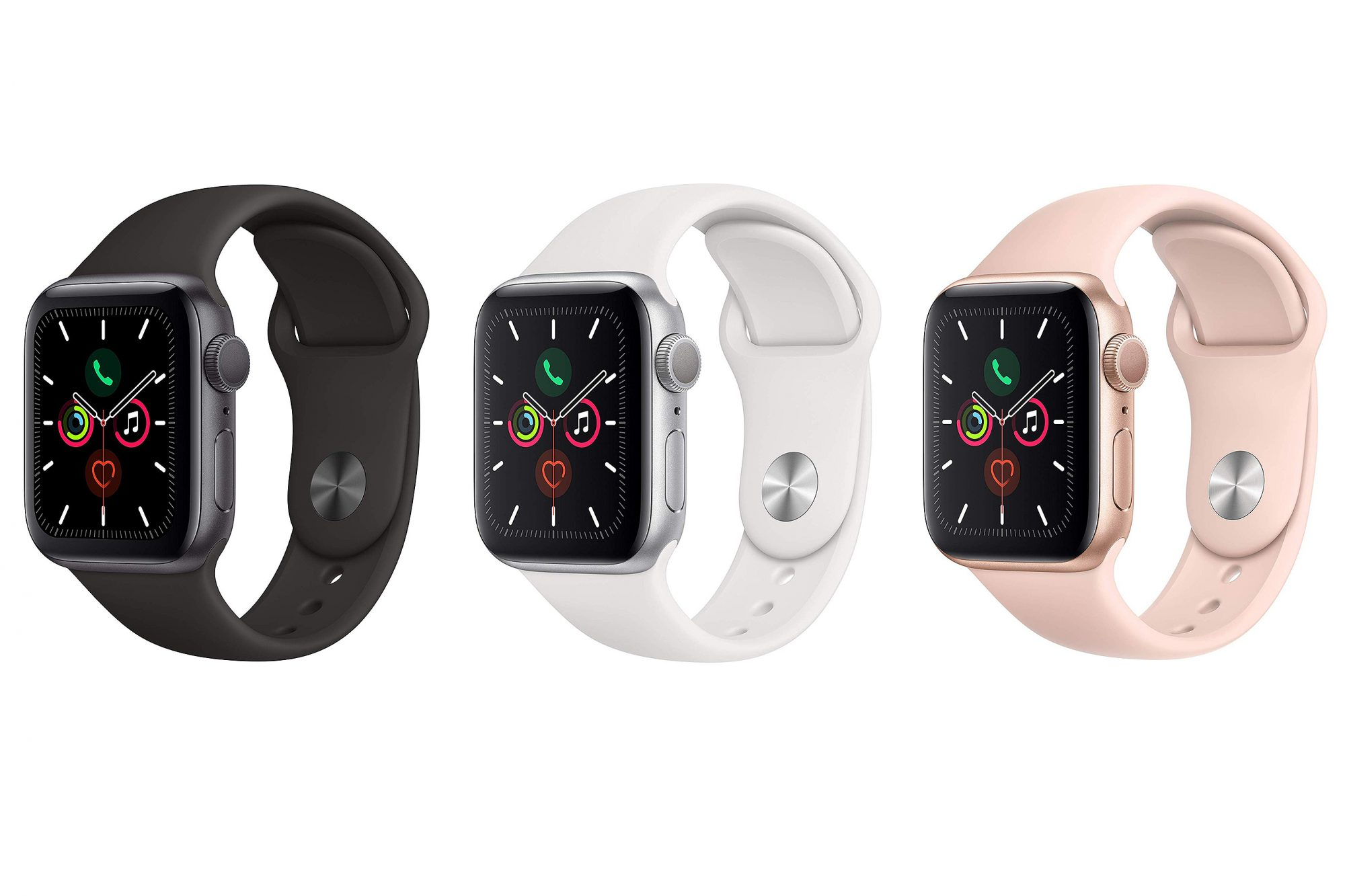 Shop Apple Watch Deals During Cyber Week 2019 | PEOPLE.com
