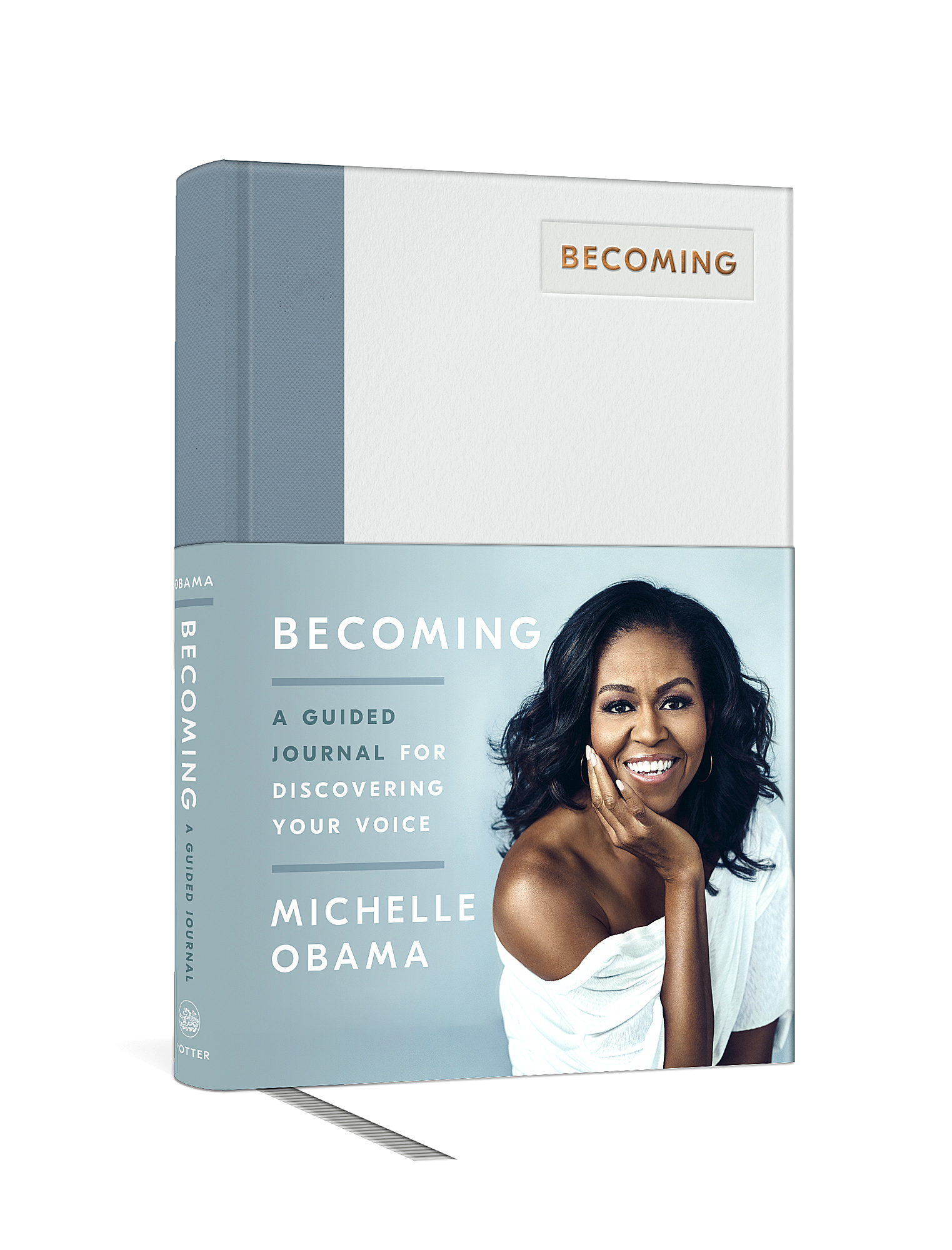 ...and Is 'Becoming' a Companion Journal