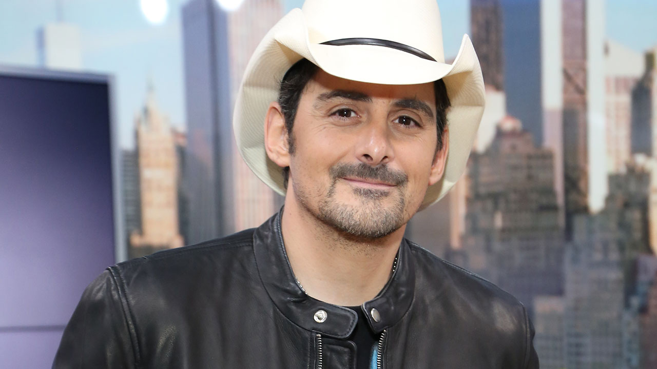 Brad Paisley Loves That The Jonas Brothers 'Will Always Make Fun of Themselves'