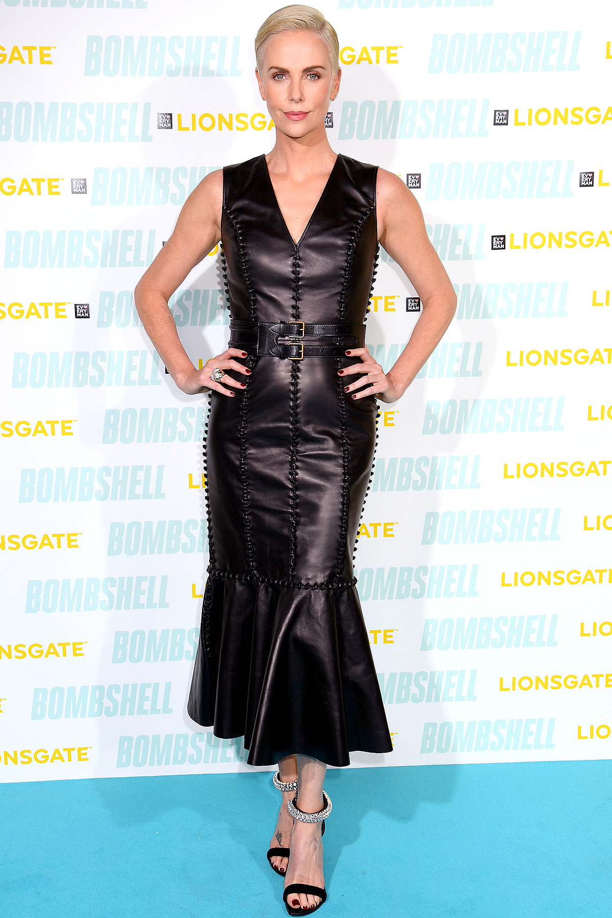 """Bombshell"" Photocall - VIP Access"