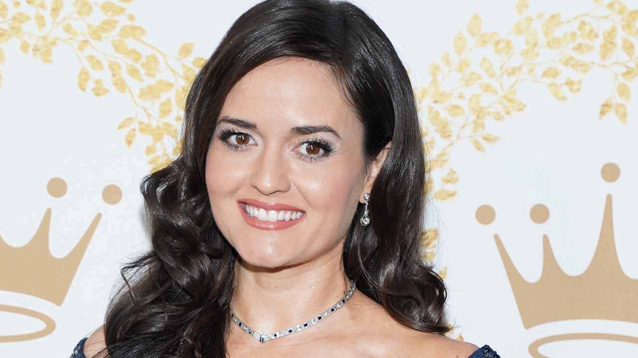 Danica McKellar Says Besides 'The Wonder Years' She Would've Liked to Star on 'Who's the Boss?'