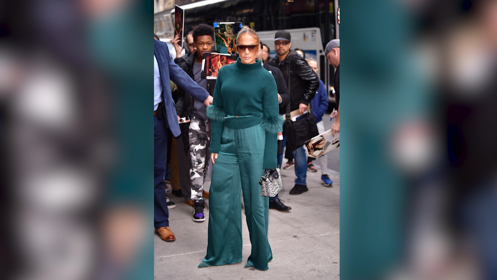 The Holiday 2019 Trends We're Stealing from Jennifer Lopez, Zendaya, Julianne Moore and More
