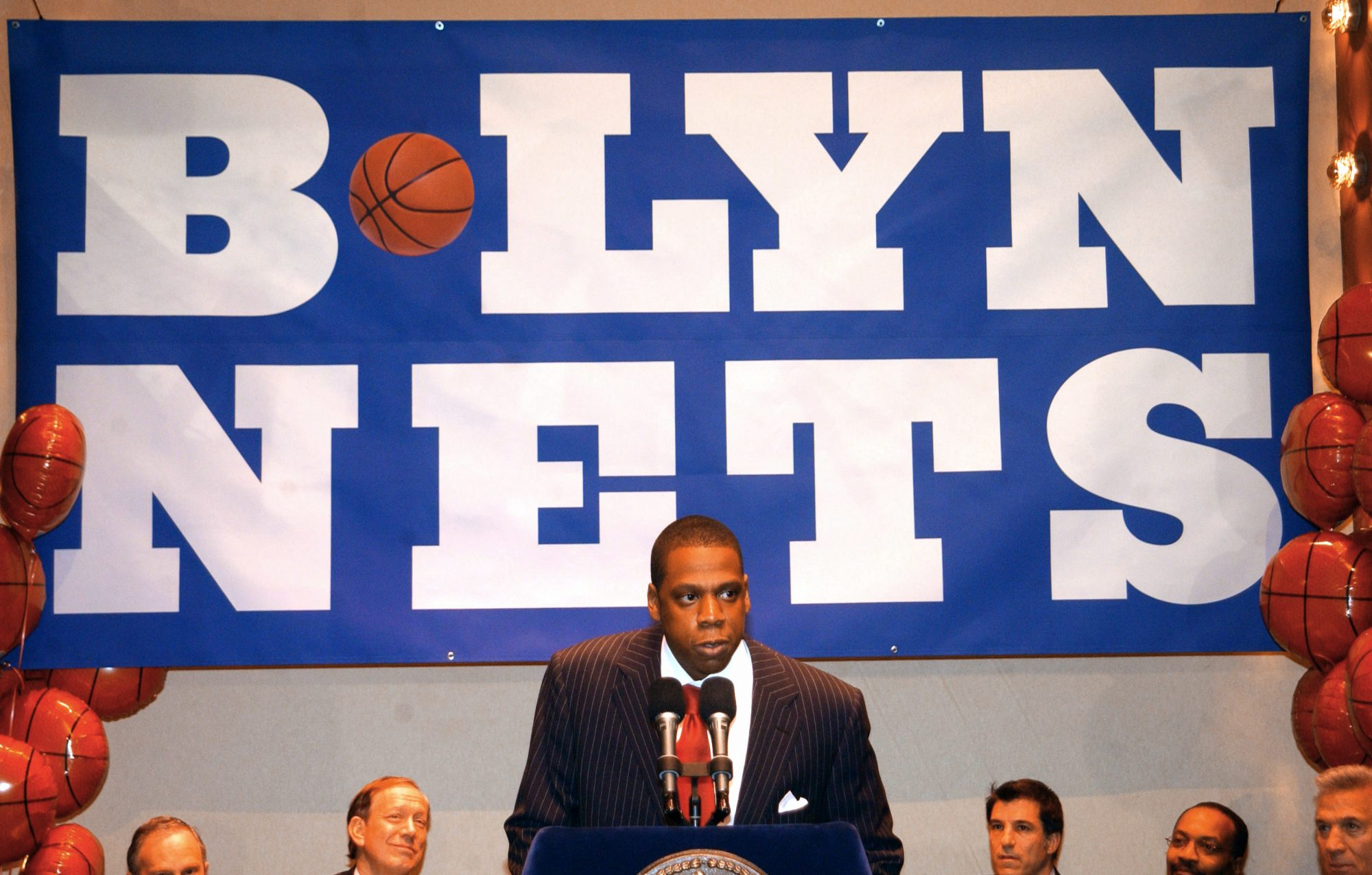 Ratner Buys the Nets