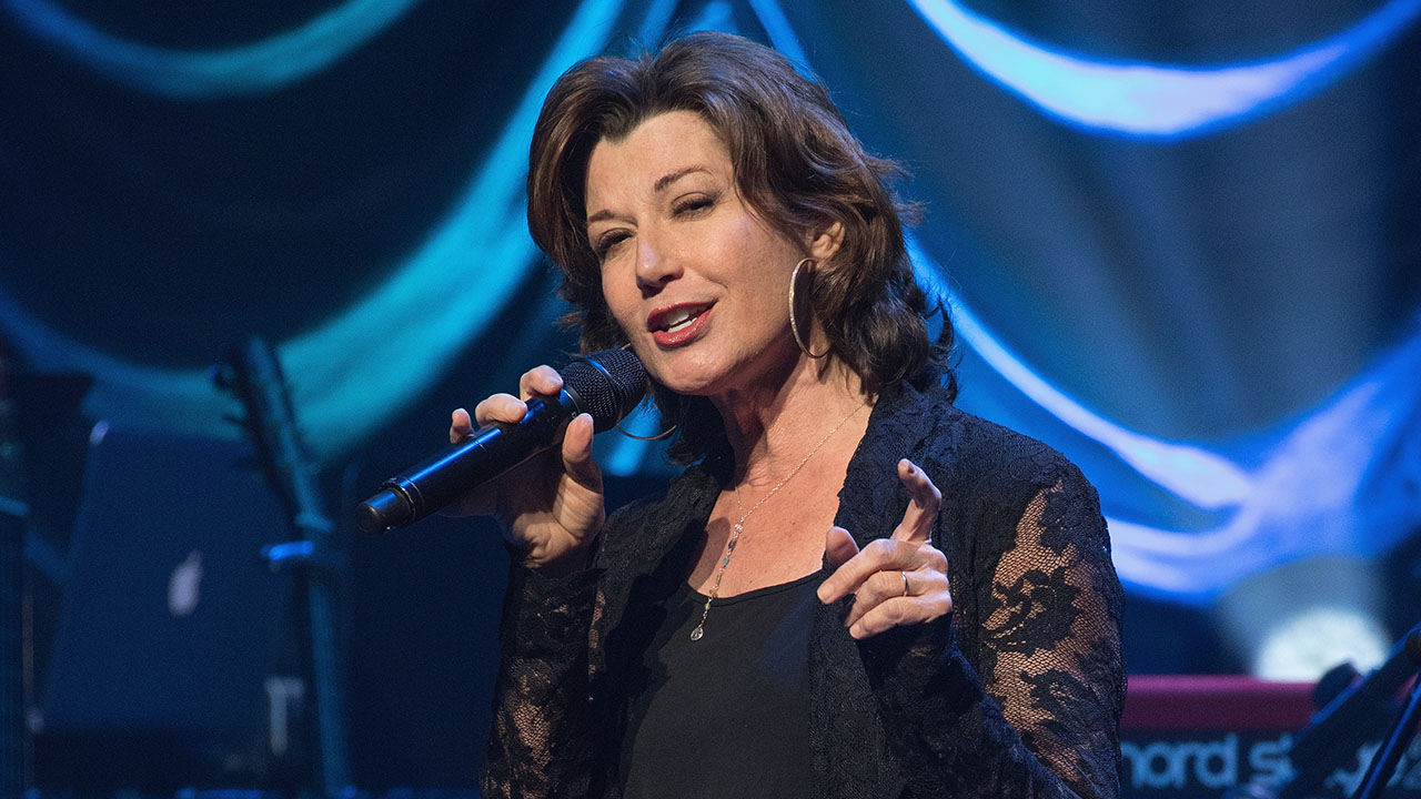 Amy Grant's Family Loves Their 'Dirty Santa' Tradition and a 'Big Breakfast' on Christmas Day