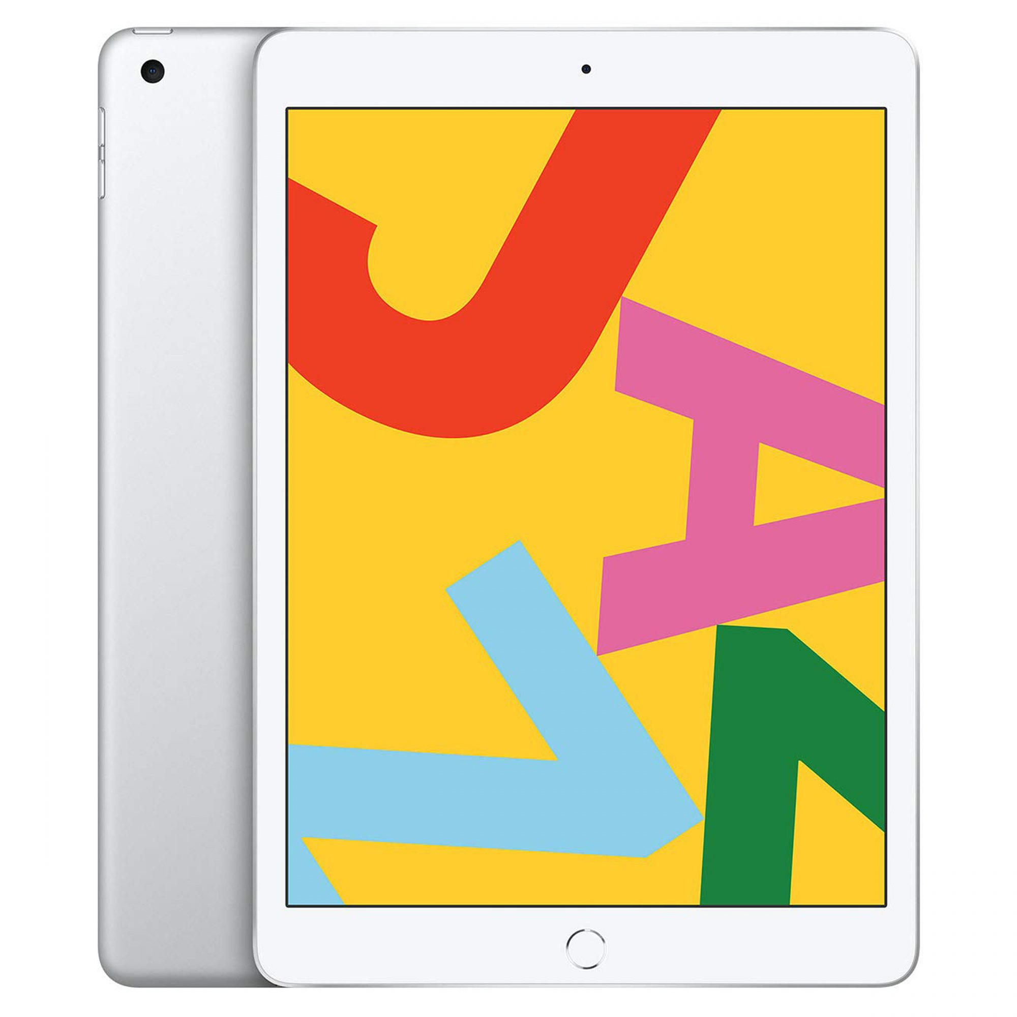 Apple iPad (10.2-Inch, Latest Model)
