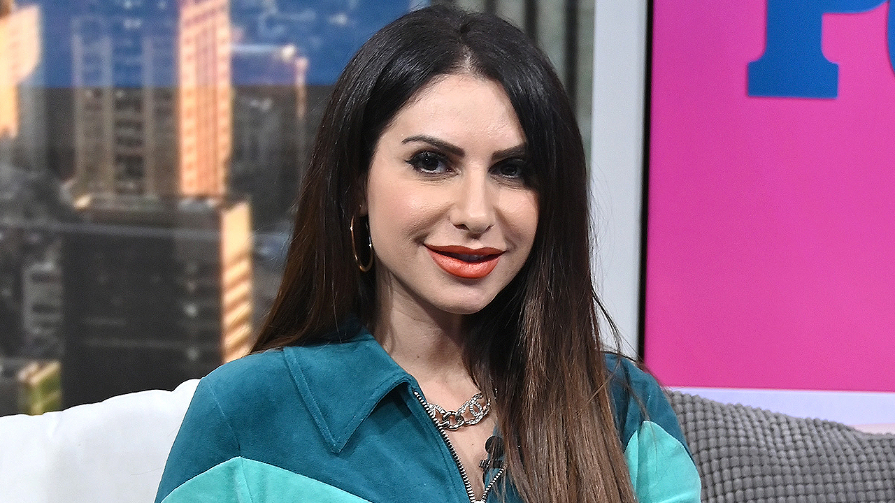 Jennifer Aydin Supports Her Kids Having Plastic Surgery One Day 'If They're Not Happy'