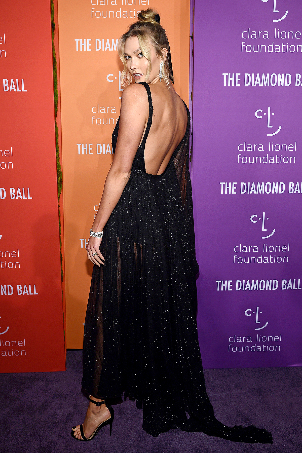 Rihanna's 5th Annual Diamond Ball Benefitting The Clara Lionel Foundation - Arrivals