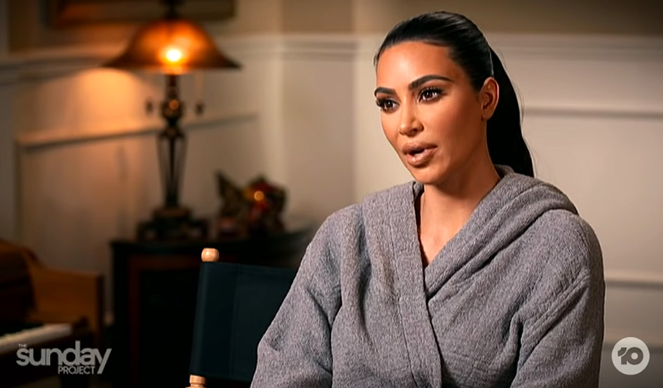 Kim Kardashian Raising Her Kids to Be 'Compassionate' amid Wealth: They 'Know They Are Blessed'
