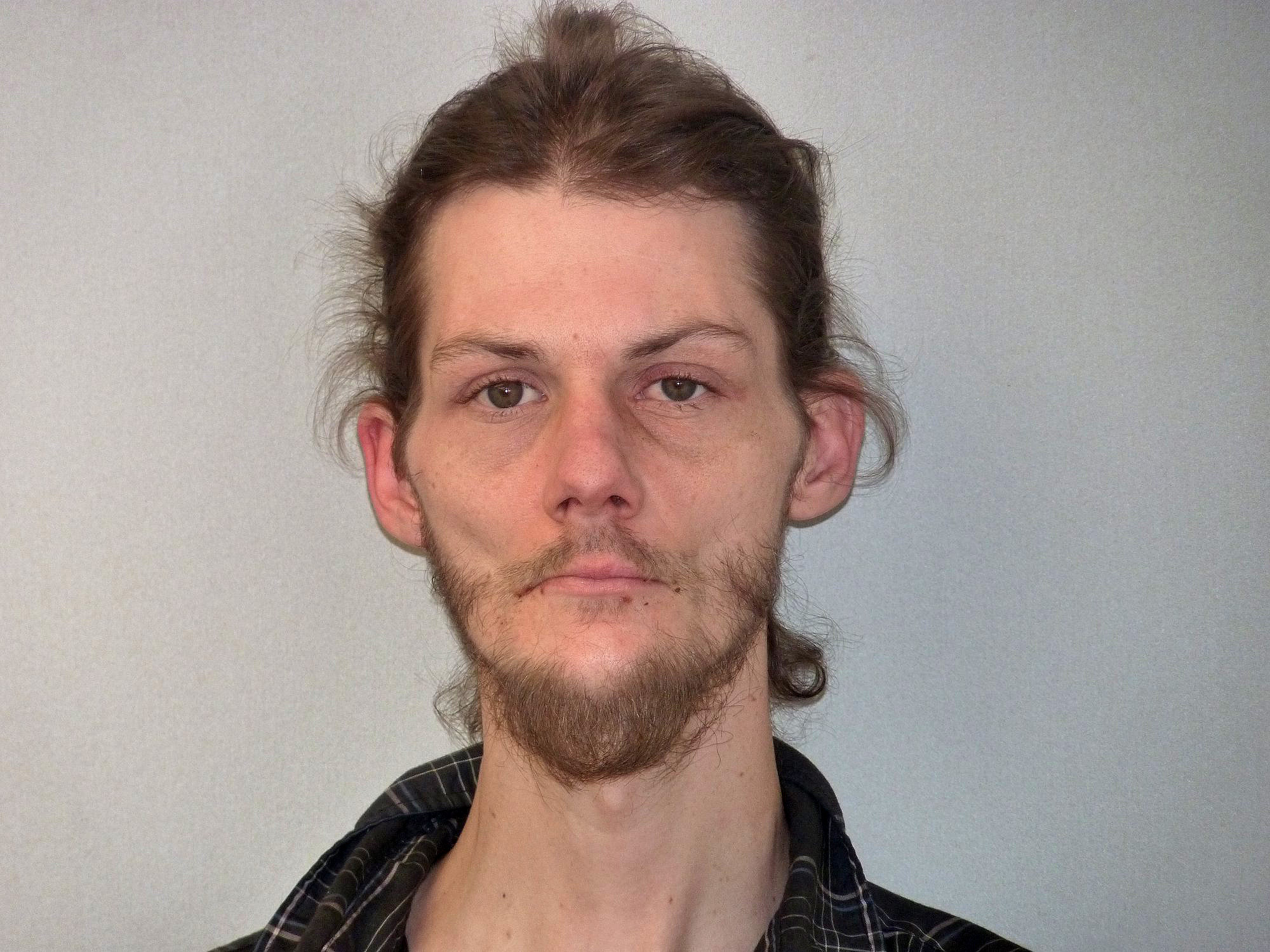 Matthew Anderson a Maine Man Charged with Turning Children' Playroom in Church into Meth Den