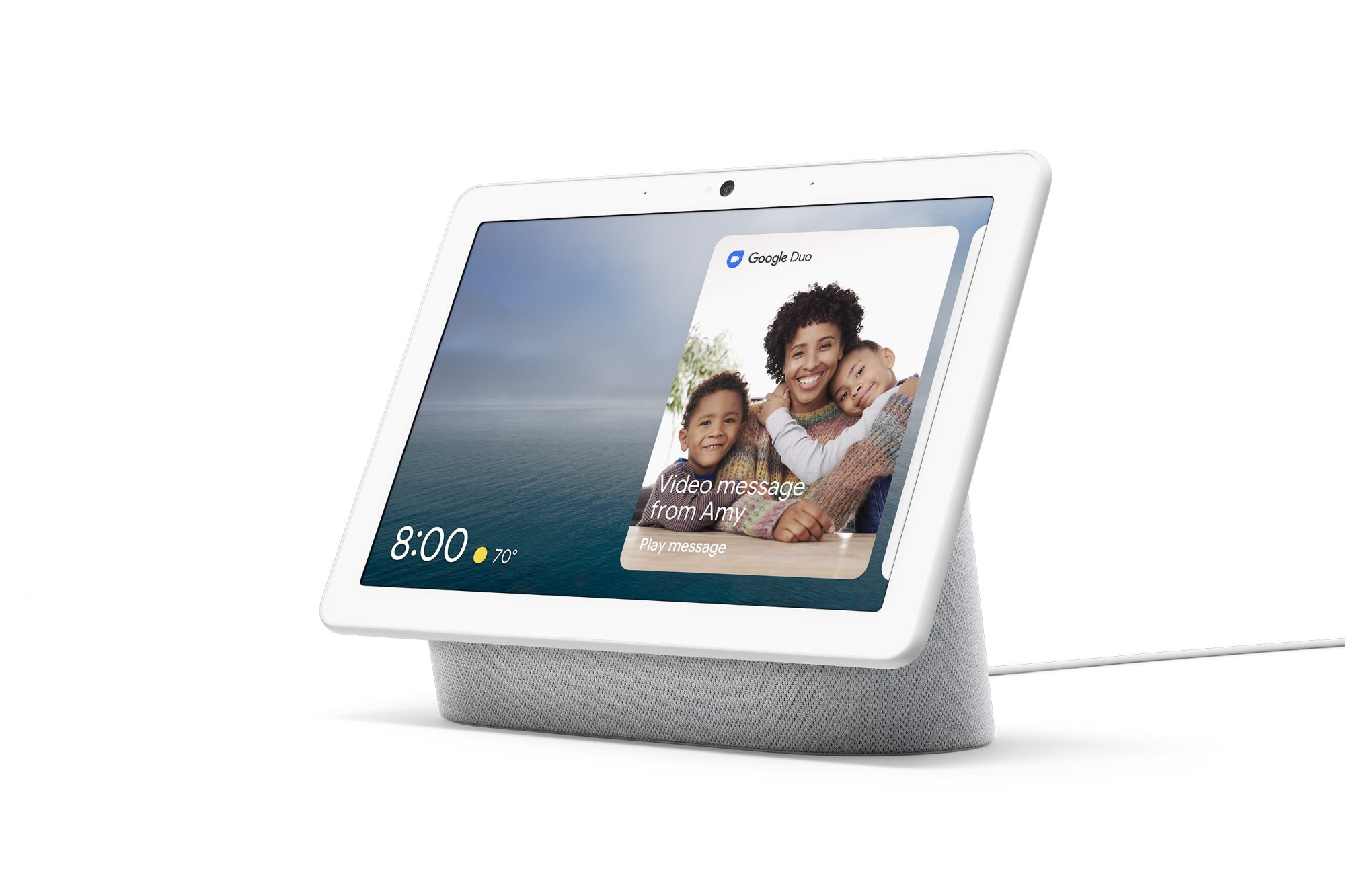 PEOPLE Editor's gift guide gallery Google Nest Hub Max