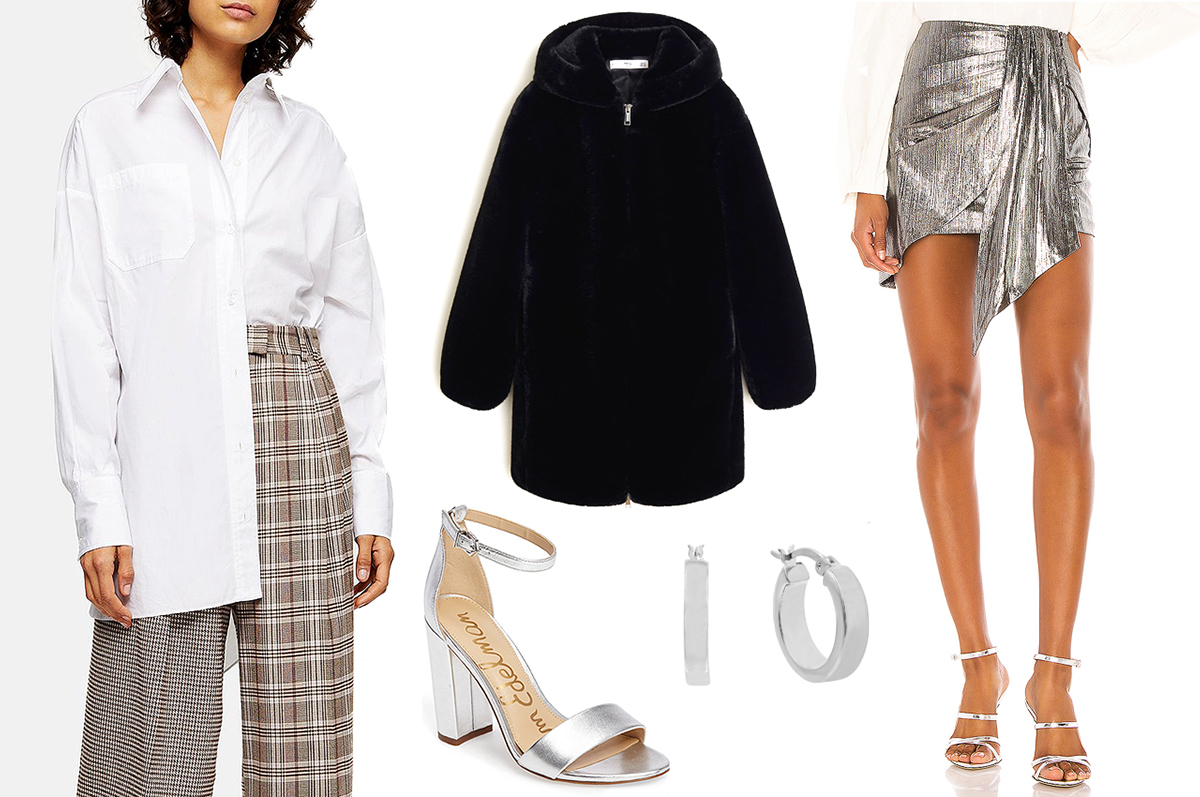 New Year S Eve Outfit Ideas For Every Type Of Party People Com