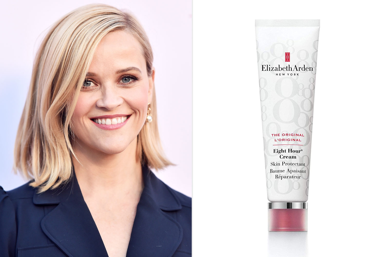 Reese Witherspoon Elizabeth Arden Eight Hour