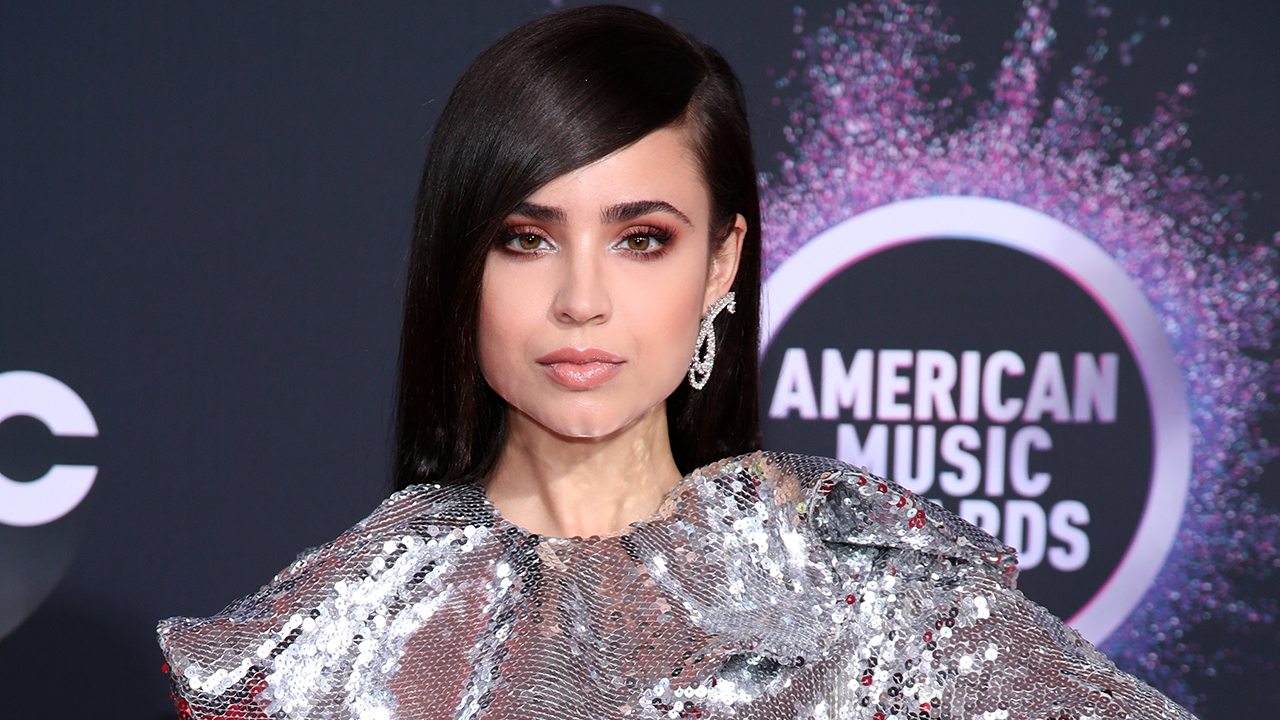 Sofia Carson Opens Up About the Death of 'Descendants' Costar Cameron Boyce: 'It's a Tragedy'