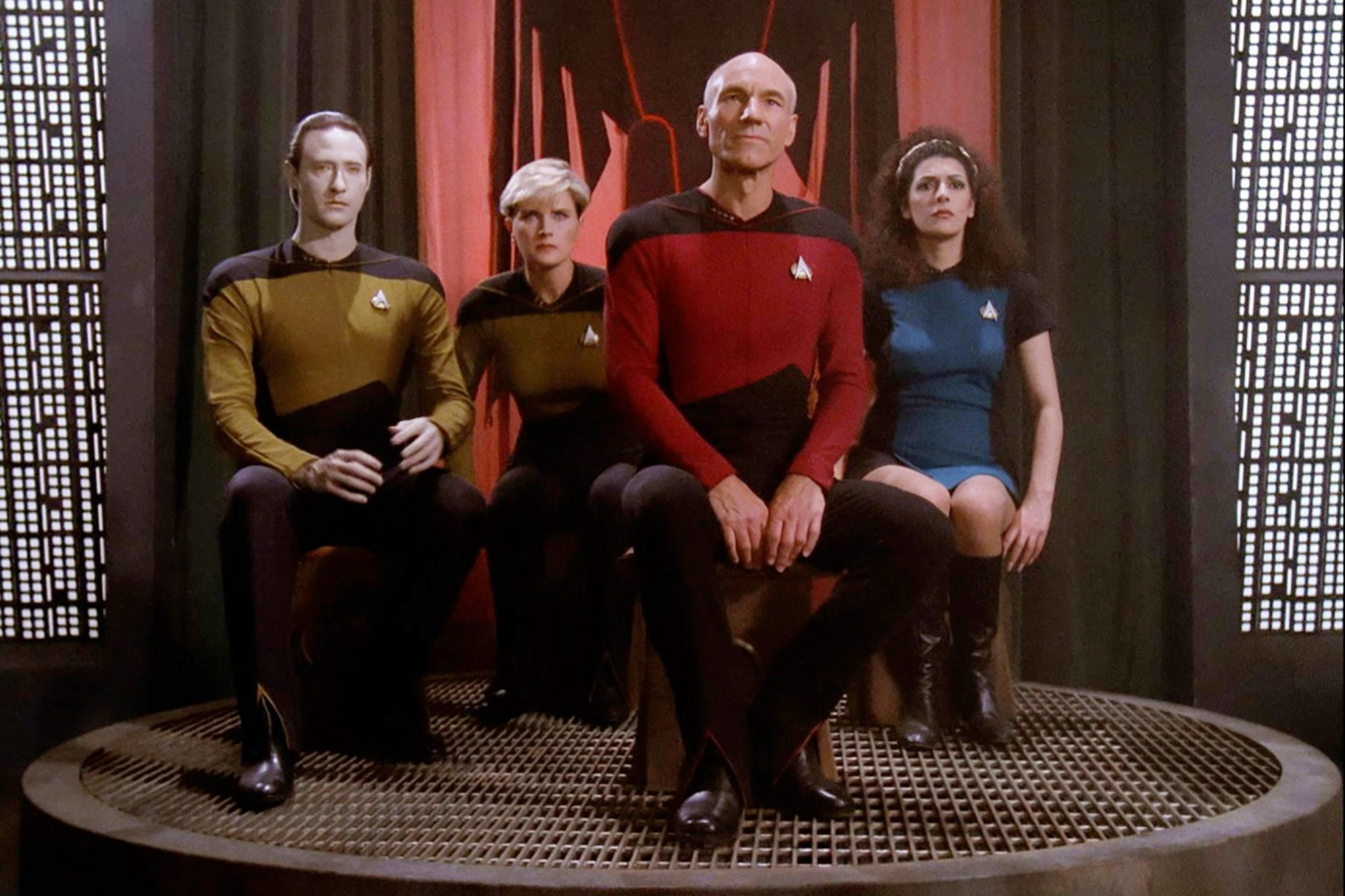 star trek Next Generation