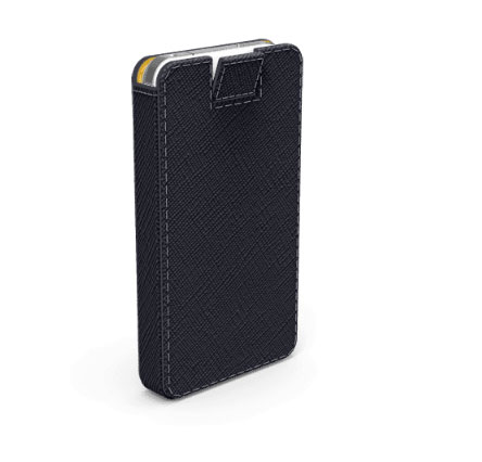 Tamera-Mowry-Housley-gift-guide-leather-smart-phone-case
