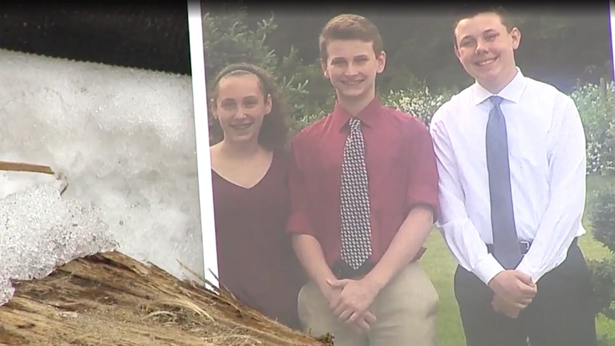 Two Teens Killed by Mother's Boyfriend After Argument Over Cigarettes