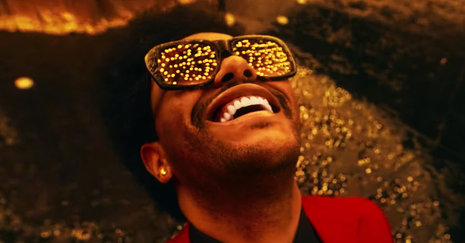 The Weeknd Debuts New Las Vegas-Based Themed Video for Single 'Heartless'