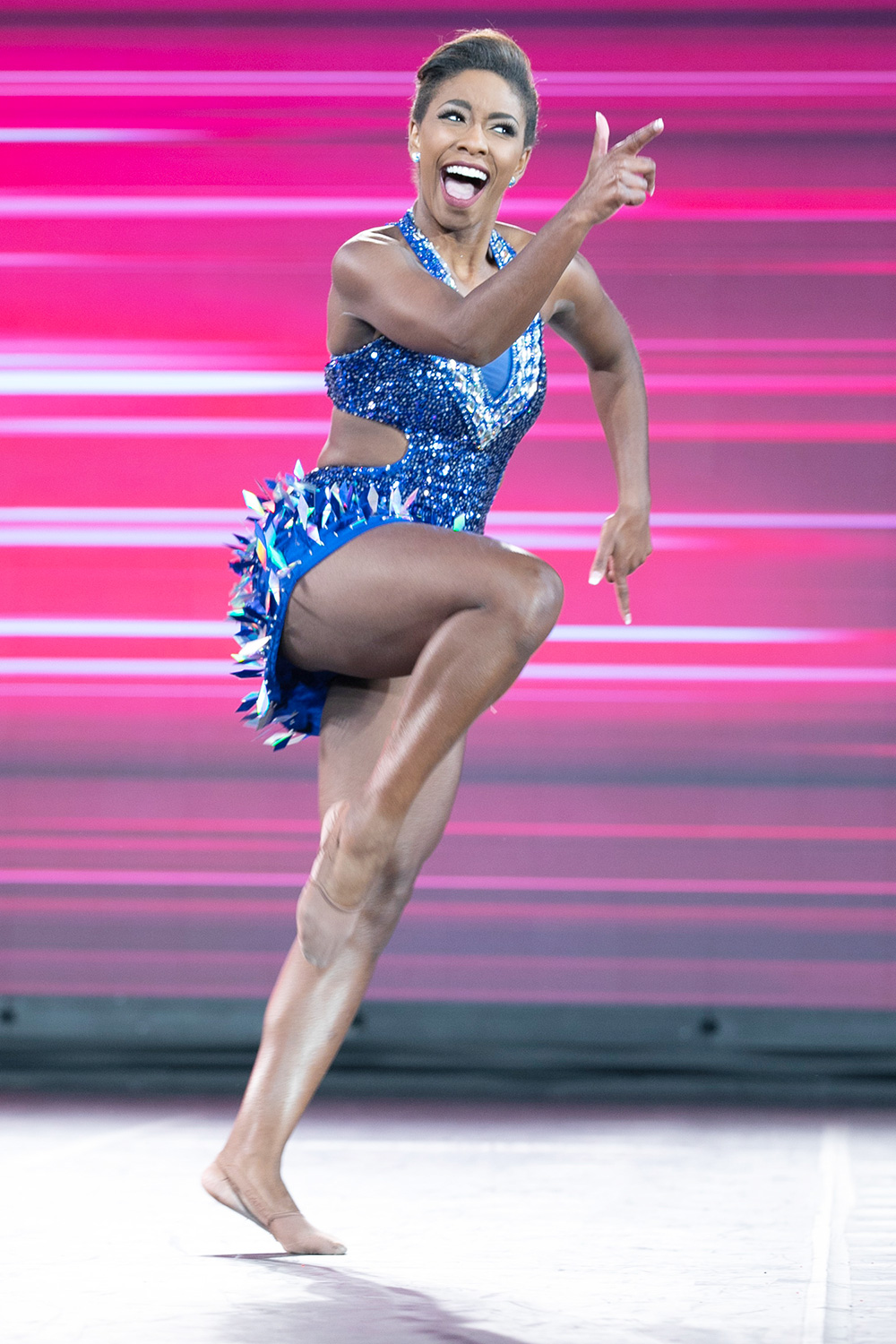 Tiffany Seitz Miss America Competition 2020