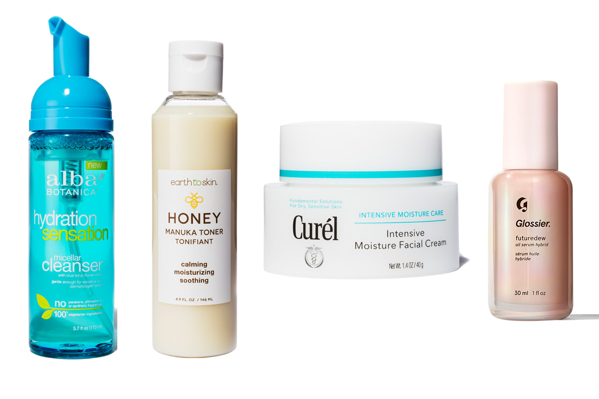 7 Steps to Healthy Winter Skin