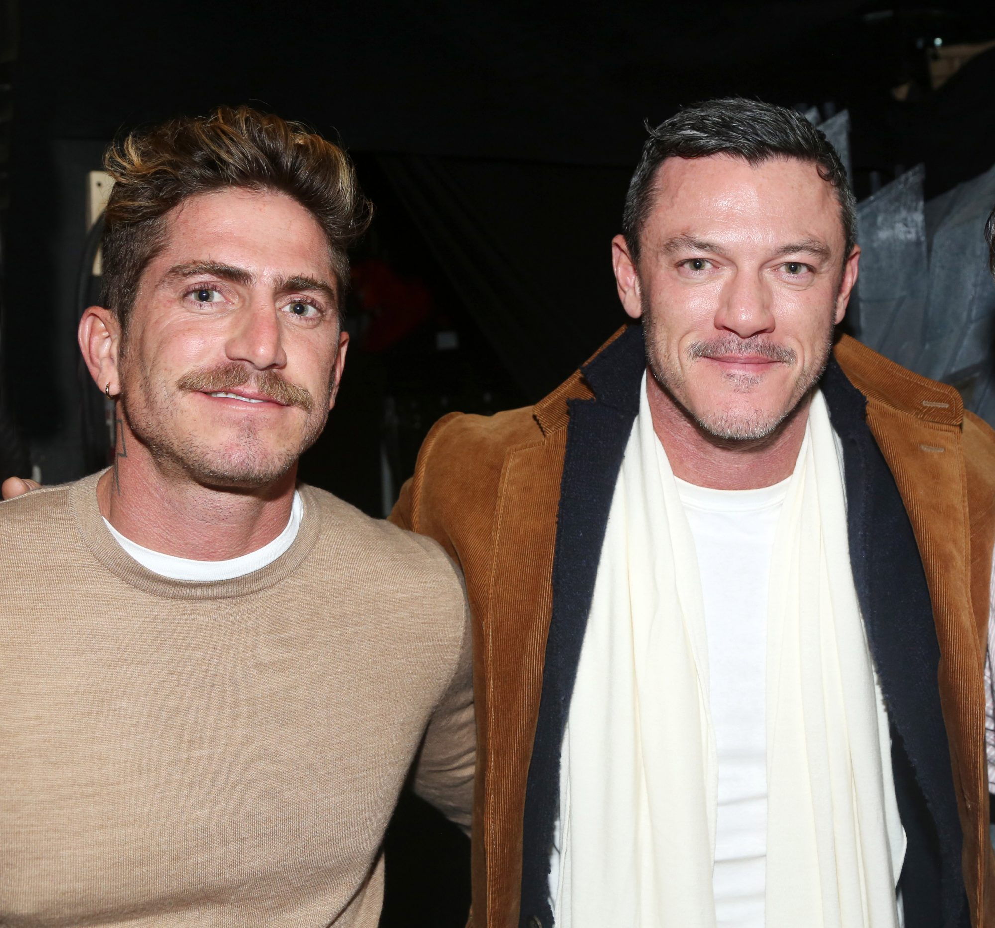 The actor and art director seem to have split as Evans, 41, recently unfollowed Olarra on Instagram and scrubbed his account of their photos together. Olarra, however, still has a photo of Evans on his Instagram account from September.                             A rep for Evans did not immediately respond to PEOPLE's request for comment.                             The pair made their romance Instagram official in February when Evans posted a video of the two together on vacation in Hawaii.