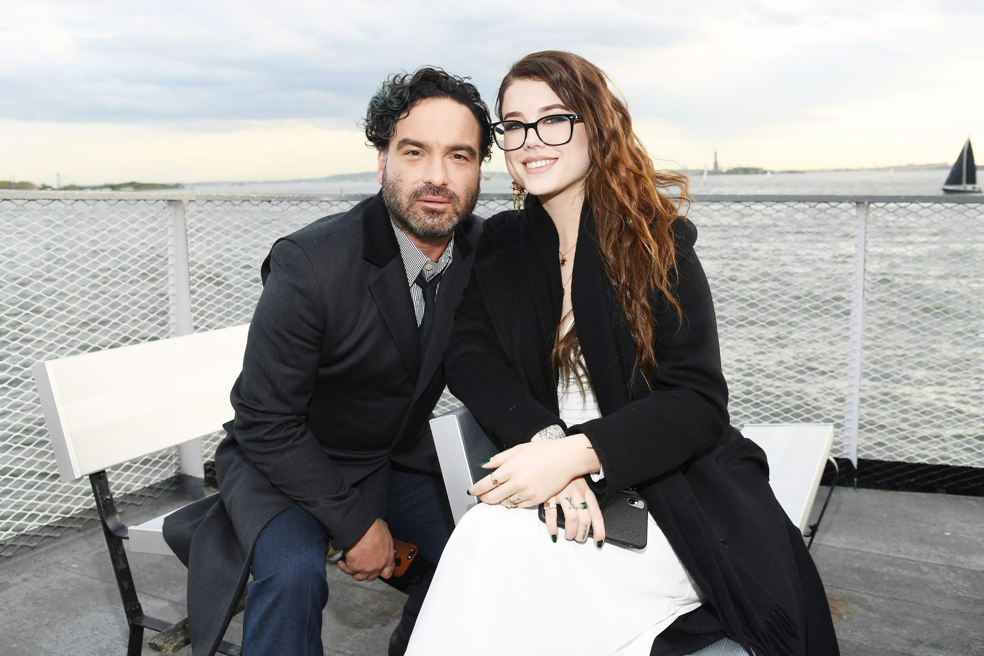 The Big Bang Theory alum and Meyer have split.                             A source told PEOPLE on Nov. 30 that the two have gone their separate ways and are co-parenting their son Avery, who will turn 1 next month.                             Galecki, 45, and Meyer, 23, started dating in 2018. They announced Avery's arrivalin December 2019.