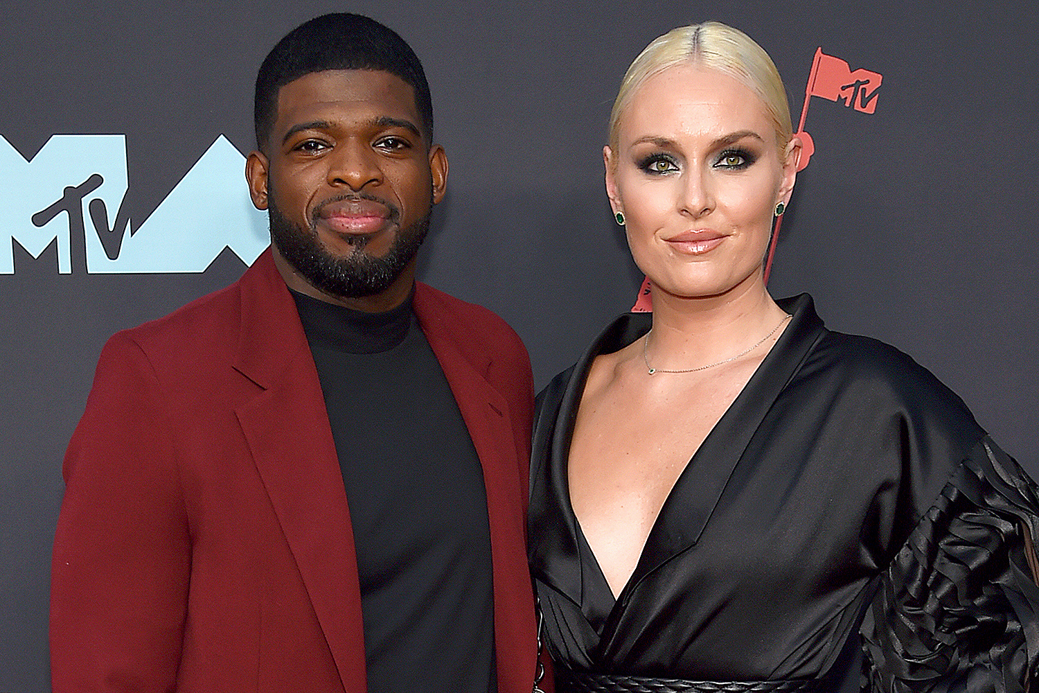 """The former Olympian announced the split on Instagram on Dec. 29.                             """"Over the past 3 years PK and I have had some incredible times together. He is a kind, good man, and someone I respect a great deal,"""" Vonn wrote, sharing a photo of the former couple.                             """"However, after much consideration we have decided to move forward separately,"""" she continued. """"We will always remain friends and love each other immensely. We ask that you please respect our privacy during this time.""""                             The Olympic gold medalist, who retired from professional skiing in 2019 after a storied career that saw a record number of World Cup wins, began dating Subban, a defenseman on the New Jersey Devils, in early 2018. PEOPLE confirmed their engagement in August 2019."""