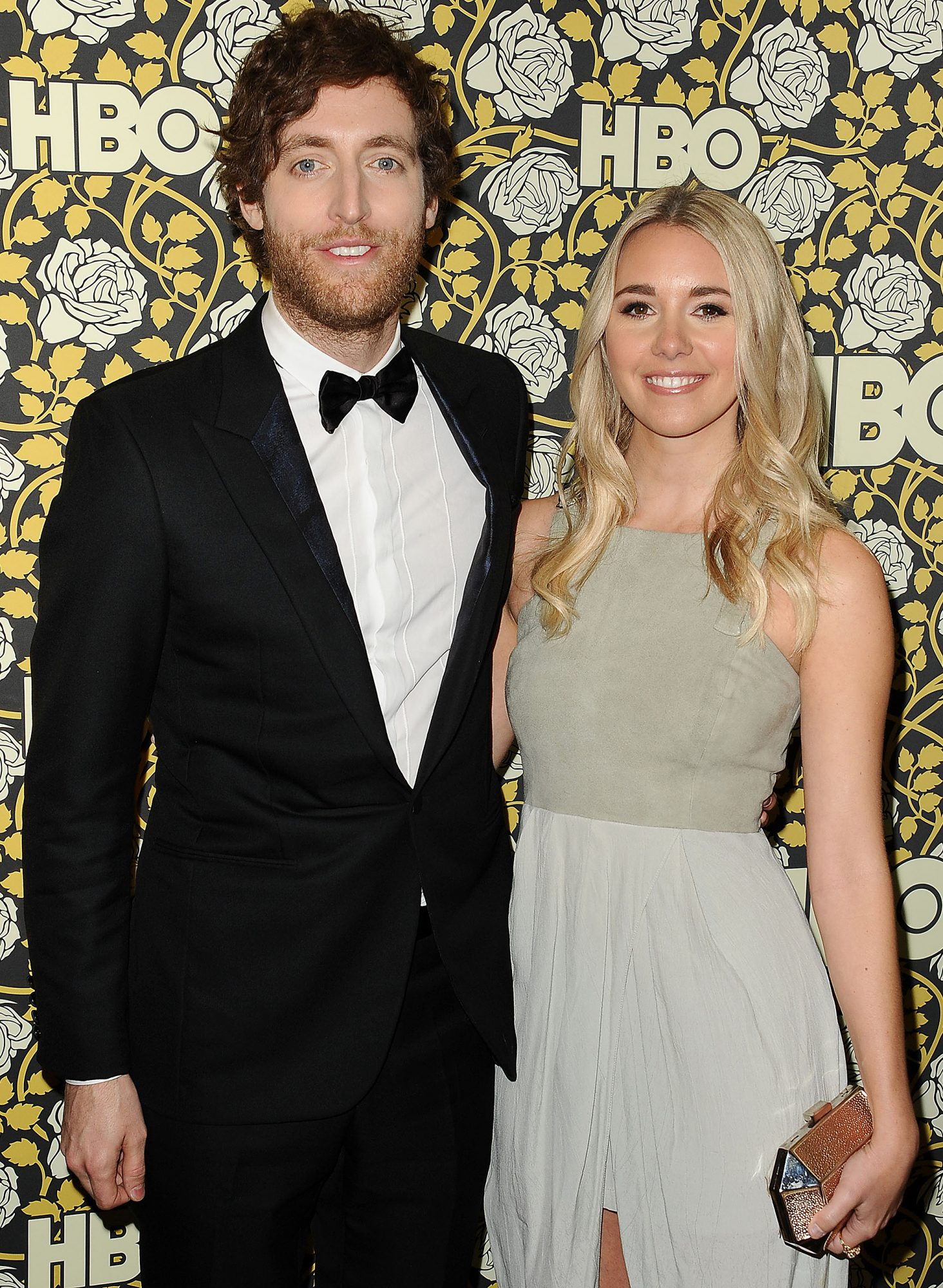 """The Silicon Valley actor and wife Mollie Gates have split after more than 4 years of marriage.                             Gates filed for divorce on the grounds of irreconcilable differences, according to court documents filed on May 28, which were obtained by PEOPLE. Their date of separation is listed as May 22.                             """"They still care deeply for each other and will move forward as friends,"""" a source close to the couple told PEOPLE.                             News of their split comes nearly a year after Middleditch, 38, revealed to Playboy that the pair had decided to have an open marriage."""