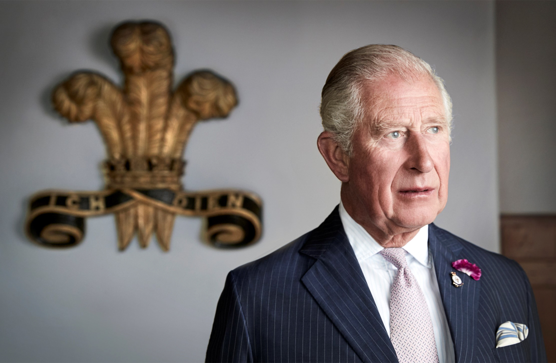 Prince Charles, The Prince of Wales