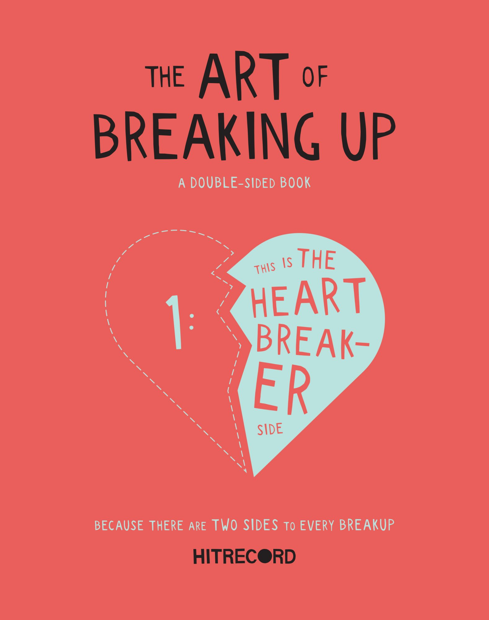 The Art of Breaking Up by HITRECORD