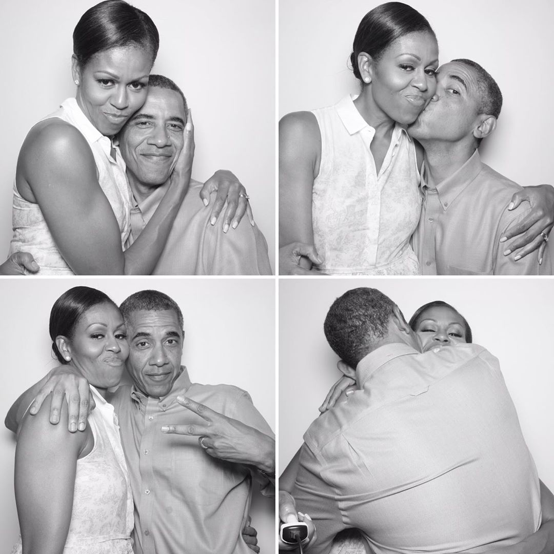 Barack Obama Sends Wife Michelle a Heartwarming Happy Birthday Message on Her 56th Birthday