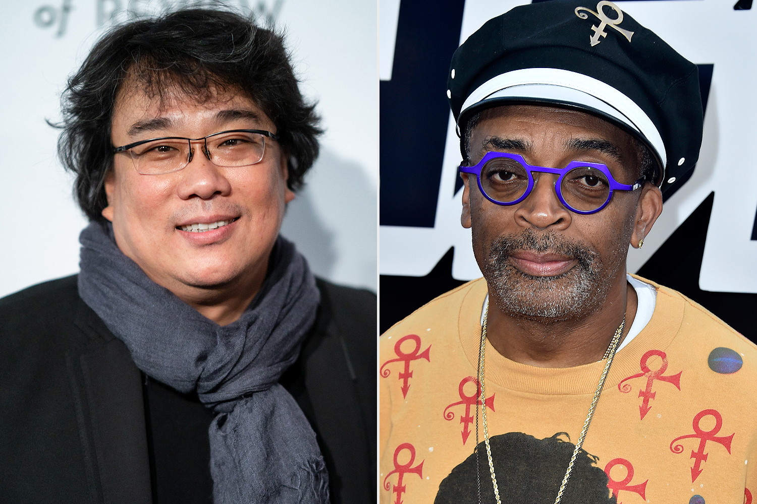 Bong Joon-Ho, Spike Lee