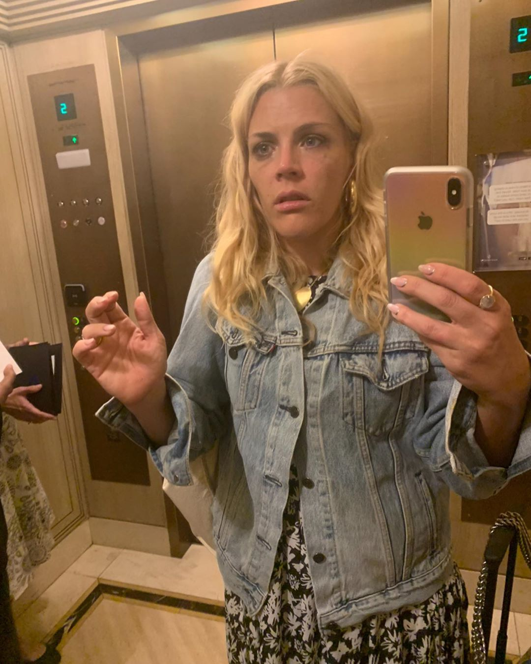 Busy Philipps Shares Angry Note Daughter Wrote to E! After Cancellation of Her Show