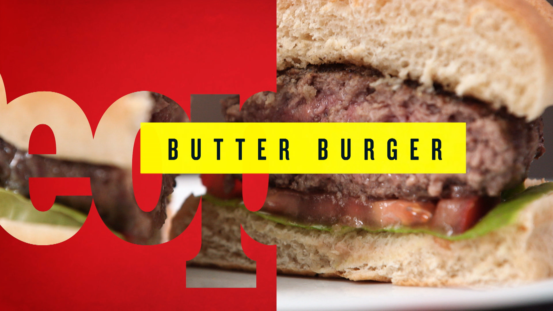 How to Make the Perfect Butter Burgers for Your Super Bowl Party
