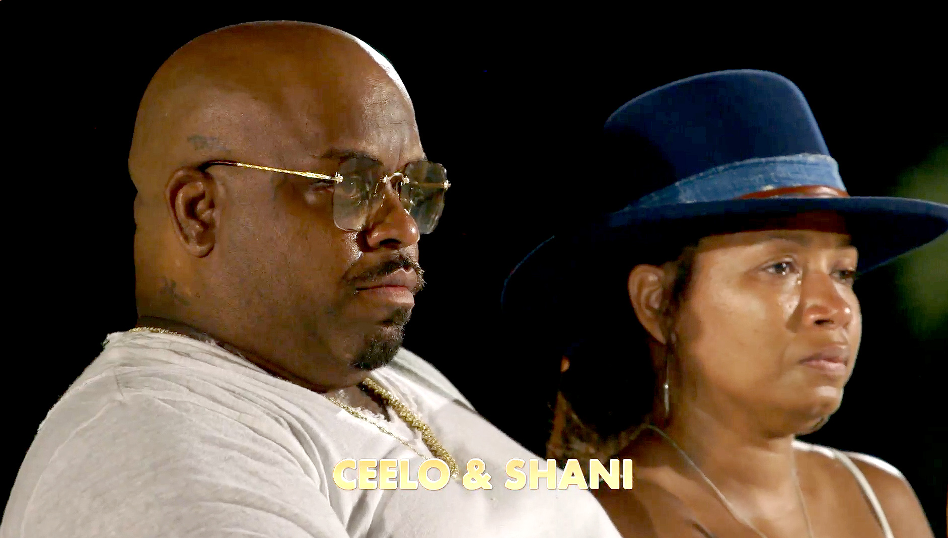CeeLo Green and Fiancée Shani Join Newest Season of Marriage Boot Camp: Hip Hop Edition