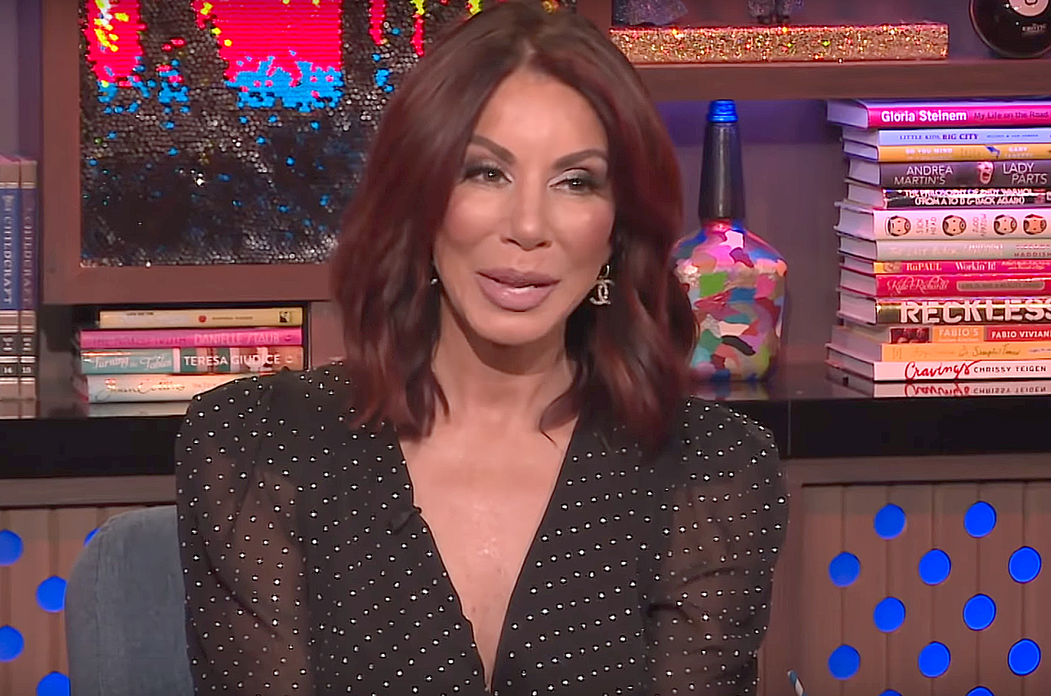 Danielle Staub Announces Departure from RHONJ